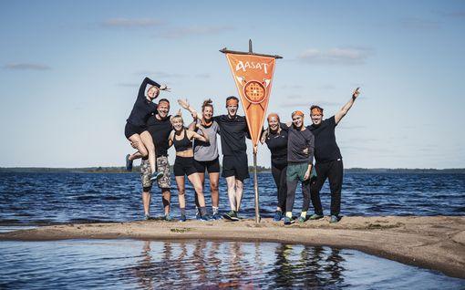Selviytyjät Suomi -ohjelmasta pois äänestetty yllättyy putoamisestaan – äänesti ainoana Niko Saarista