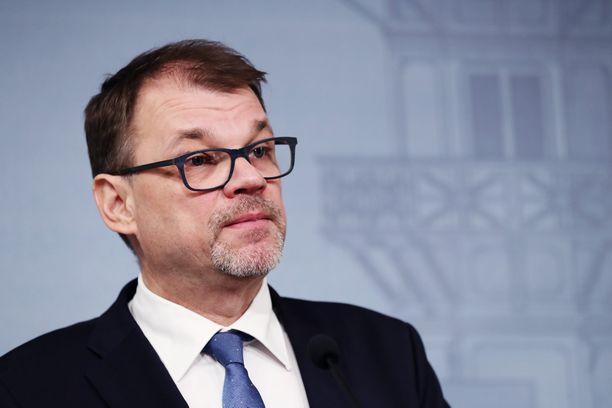 Juha Sipilän (kesk) hallitus on kurittanut työttömiä muun muassa kiistellyllä aktiivimallilla.