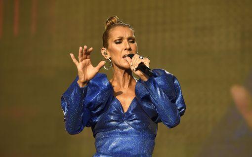 Onko tässä Céline Dionin äänikaksoisolento? Laulaja yllättyi itsekin – vertaa itse ääniä