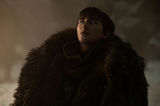 Bran Starkin rooli Talvivaaran taistelussa oli toimia syöttinä.