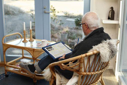 Tutkimuksen mukaan koulutustason paraneminen näytti olevan tärkein dementian vähenemistä määräävä tekijä.