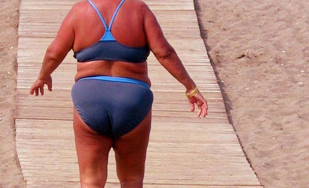 Asiantuntijan mukaan rasvaa tulisi lisätä 80 minuutin välein.
