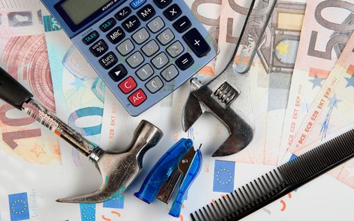 Matala palkka vai jatkuva stressi? Näissä töissä pääsee palkkaan nähden helpoimmalla