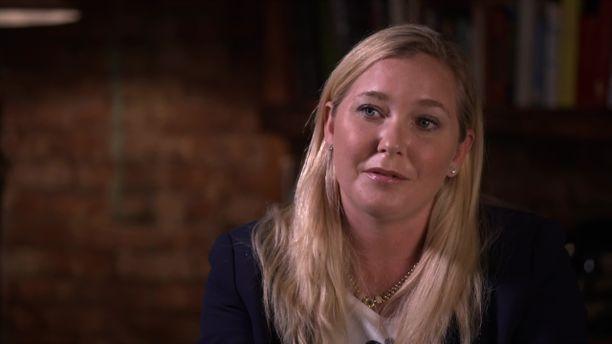 Virginia Giuffre kertoi omia näkemyksiään 2000-luvun alun tapahtumista maanantaina BBC:n Panorama-ohjelmassa.