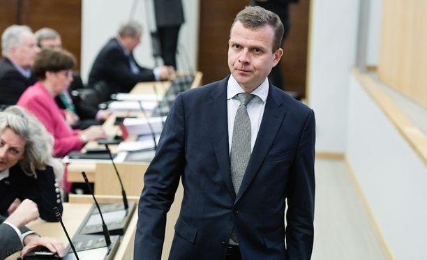 Petteri Orpon mukaan 100-vuotias Suomi on kansakuntien joukossa menestystarina vailla vertaa, mutta viimeisen vuosikymmenen aikana Suomen talous on kaikkea muuta kuin menestynyt.
