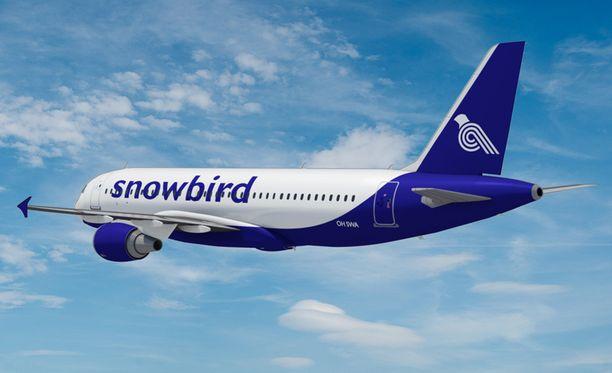 Snowbird ei ole tiedottanut lentojen peruuttamisesta tai muista vaikeuksistaan verkkosivuillaan eikä sosiaalisen mediassa.