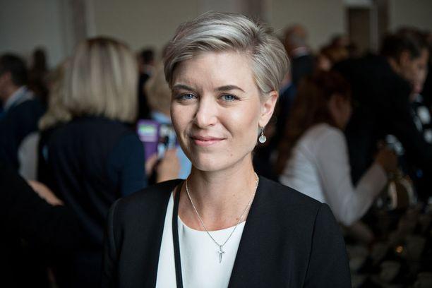 Kokoomuksen kansanedustaja Susanna Koski aikoo äänestää hallituksen sote- ja maakuntauudistusta vastaan.