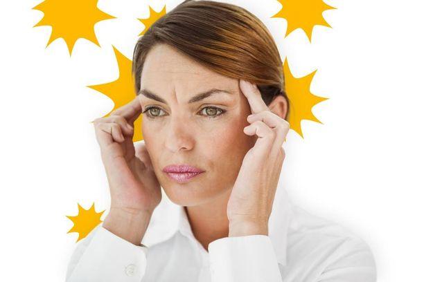 Migreenikohtaus voi kestää neljästä tunnista jopa kolmeen vuorokauteen. MOSTPHOTOS