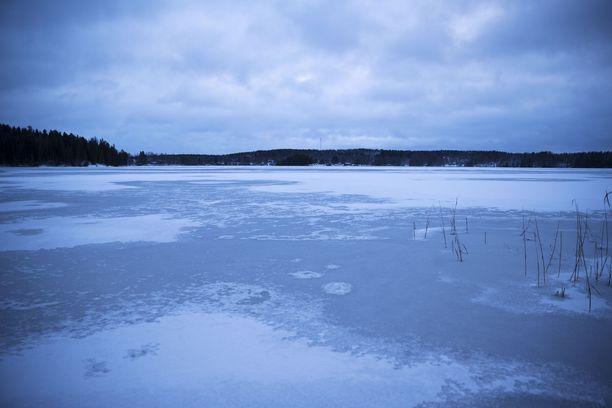 Terminen talvi on tilastoinnissa käytettävä määritelmä, jonka alkamisajankohta voi vielä jälkikäteen muuttua.