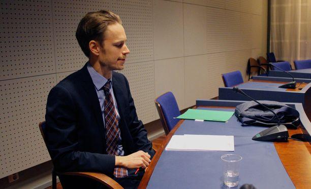 Juha Kärkkäisen tapausta puitiin torstaina oikeudessa.