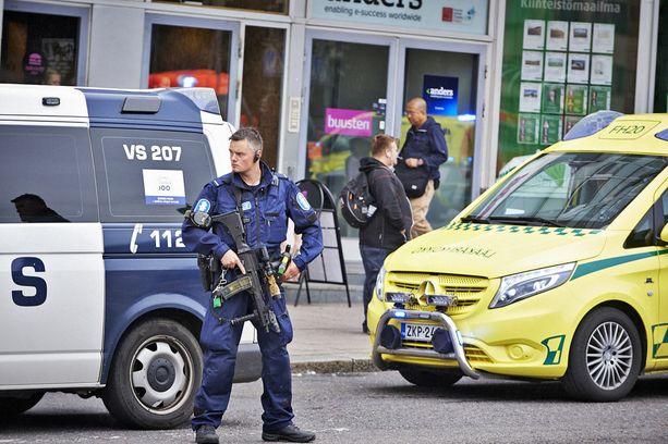 Turun puukotusisku oli Supon mukaan esimerkki Suomen turvallisuusympäristön muutoksesta. Iskun toteuttanut mies piti itseään Isisin soturina ja toivoi, että terroristijärjestö ottaisi iskun nimiinsä.
