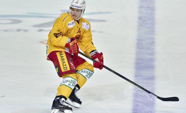 Ville Koistinen halusi purkaa sopimuksensa henkilökohtaisten syiden takia.