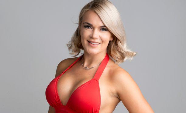 Rosanna on tuttu myös Hottikset- sekä Martina ja hengenpelastajat -ohjelmista.