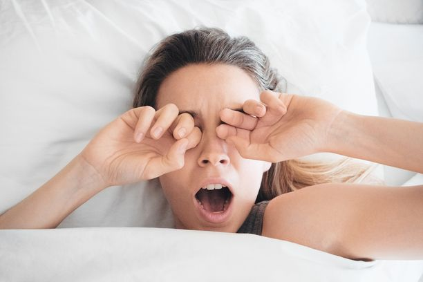 Tiedät ja tunnet aamulla ilman mittareitakin, oletko nukkunut hyvin.