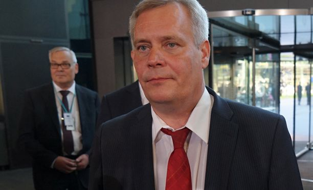 Ihmisoikeudet kuuluvat jokaiselle yksilölle, eikä kenenkään oikeuksien toteutuminen saa olla kiinni muiden moraalista tai omastatunnosta, SDP:n puheenjohtaja Antti Rinne sanoo.