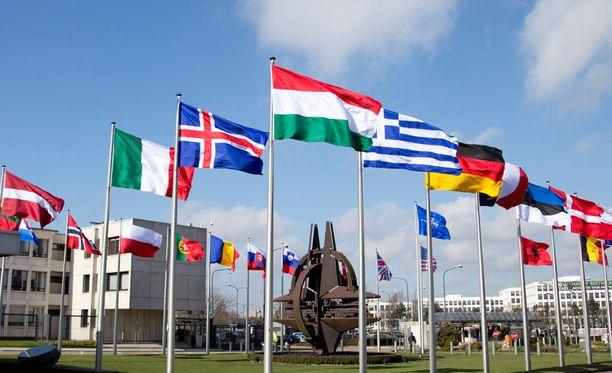 Natomaiden on määrä pitää tänään kokous, jossa käsitellään venäläiskoneen alasampumista.
