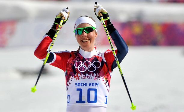 Kristin Störmer Steira päättää kilpailu-uransa.