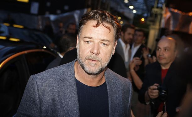 Russell Crowe tunnetaan esimerkiksi elokuvista Gladiator, American Gangster ja Robin Hood.