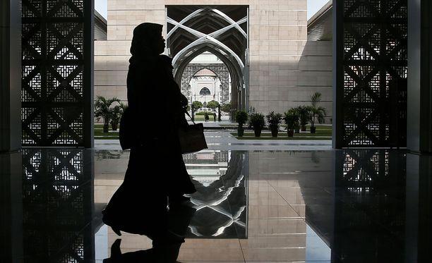 Malesiassa voidaan käyttää sharialakia.