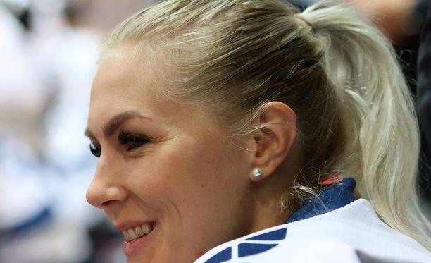 Meeri Räisänen joutui taisteluun TE-toimiston kanssa.