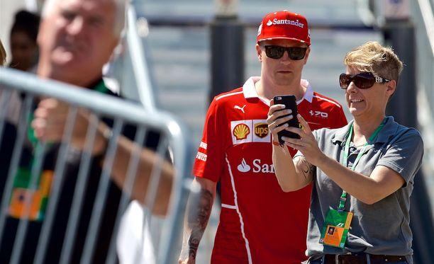 Kimi Räikkönen korosti, että näennäisestä helppoudesta huolimatta Kanadan GP:ssä pitää olla tarkkana.