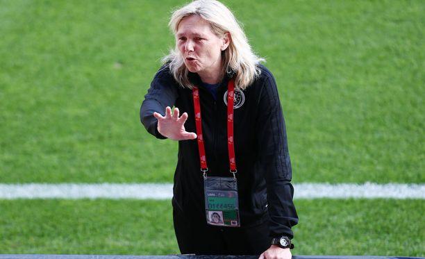 Anna Signeulilla ja Helmareilla on vielä mahdollisuus MM-kisoihin.