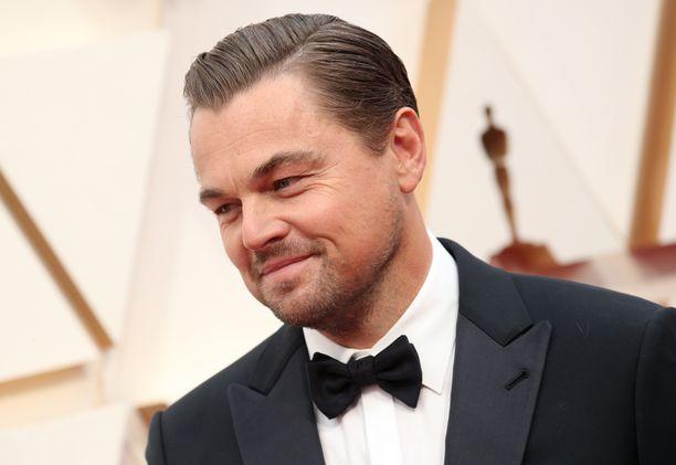 Leonardo DiCaprio on aktiivinen kiinteistökaupoilla. Hän on ostanut ja myynyt useita miljoonakoteja vuosien varrella. Kuva: AOP