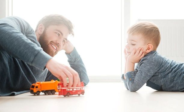 Tutkimuksen mukaan ainoat lapset voivat olla luonteeltaan luovempia ja joustavampia.