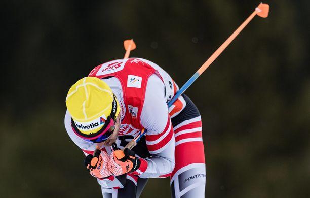 Dominik Baldaufin leiri esitti väitteen, että Itävallan hiihtoliitto tiesi dopingista.