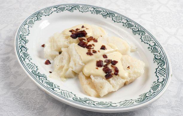 Joulun perinneherkku lipeäkala on keskimääräistä suositumpi Länsi- ja Itä-Suomessa.