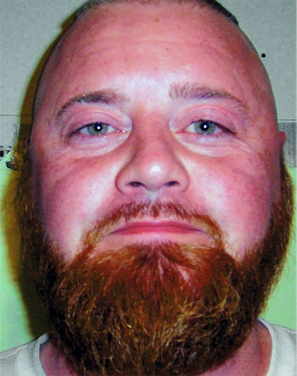 Christopher Hauptmann vastaa vielä myöhemmin syytteisiin muun muassa ampuma-aserikoksista.