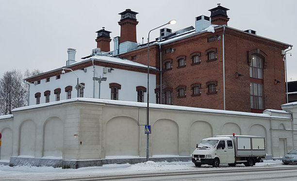 Mikkelin Vankila