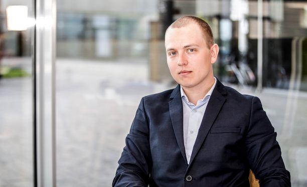 Nordnetin osakestrategi Jukka Oksaharju sanoo, ettei Ranskan vaalitulos muuta markkinoiden suurta kuvaa.
