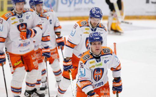 """Tapparan J. Karjalainen tehtaili Oulussa ennätyksensä uusiksi: """"Uskaltaa yrittää vähän kaikenlaista"""""""