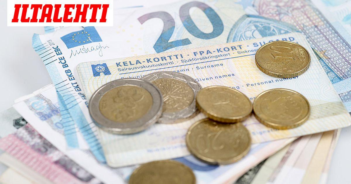 Peruspäiväraha Vs Työmarkkinatuki