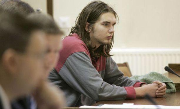 Alexander Siekkinen haki ehdonalaiseen vapauteen istuttuaan tuomiotaan kymmenen vuotta.