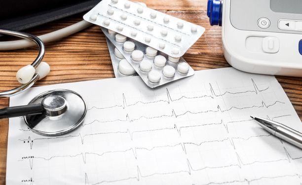 Tietyt verenpainelääkkeet saattavat suojata masennukselta, sanotaan tuoreessa tutkimuksessa.