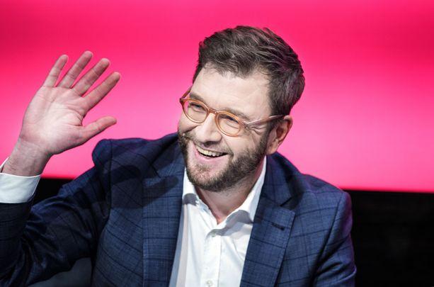 SDP:n kansanedustaja Timo Harakka toimi Vihreän Langan päätoimittajana vuosina 1990–1994.