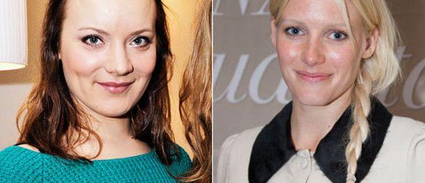 Muiden muassa Elena Leeve ja Laura Birn tekivät tutkintapyynnön.