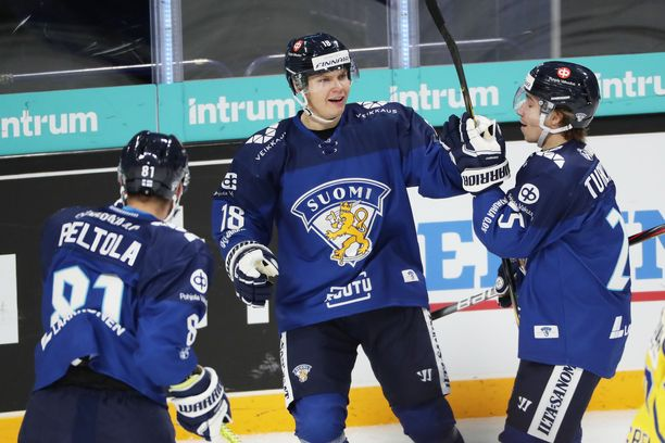 Suomi pelaa MM-kisat Tampereella vuonna 2022.