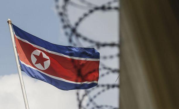 Pohjois-Koreasta loikannut ja diktatuurille miljoonia kerännyt Ri Jong-ho kertoo, minkä vuoksi talouspakotteet eivät saa maata alistumaan.
