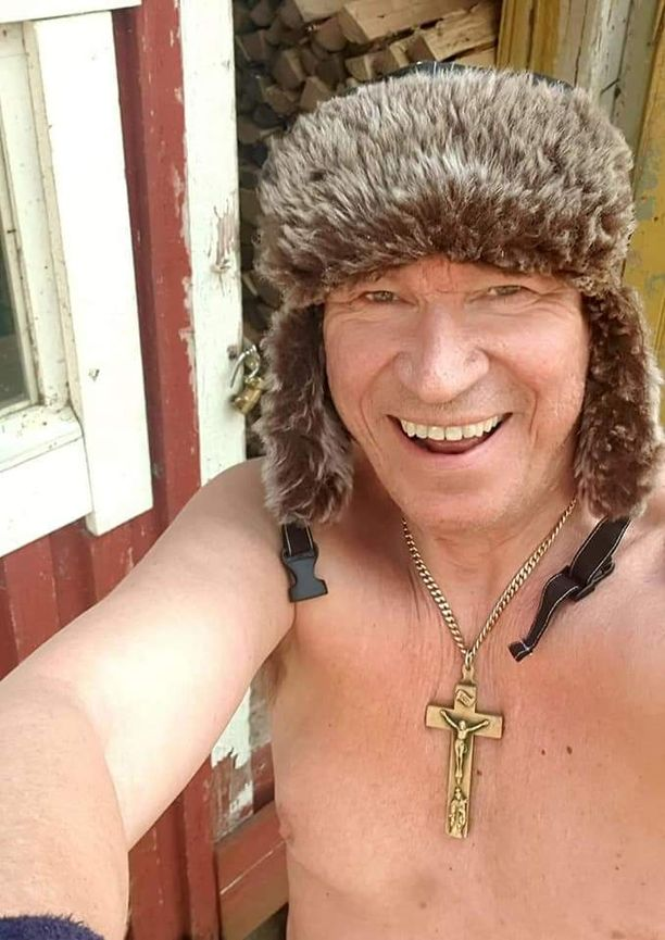 Ile Vainio on iloinen - syöpä on poissa ja uuttakin musiikkia on tulossa.