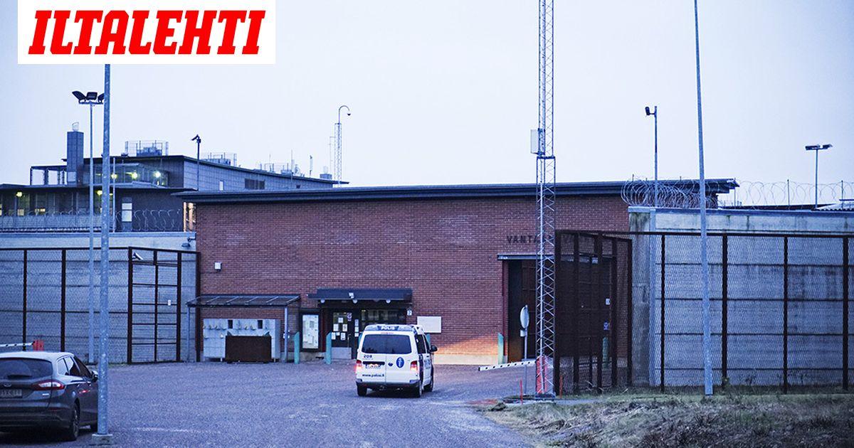 Vankilaan Meno