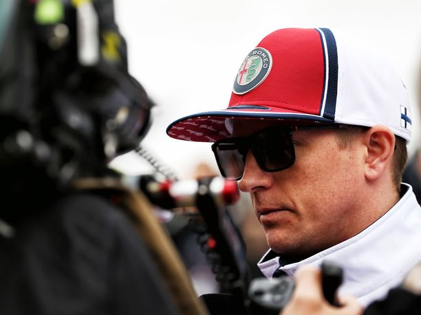 Kimi Räikkönen on toitottanut vuosikaudet, että perjantain harjoitukset ovat vain perjantain harjoituksia.
