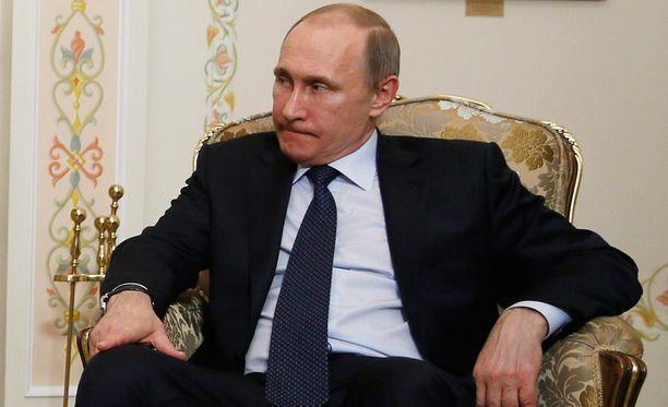 Hurjimpien arvioiden mukaan Putinin omaisuuden arvo olisi todellisuudessa kymmeniä miljardeja euroja.