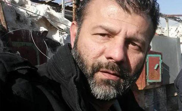 Rami Adham on ollut viime päivät otsikoissa epäiltyjen jihadistiyhteyksien takia.