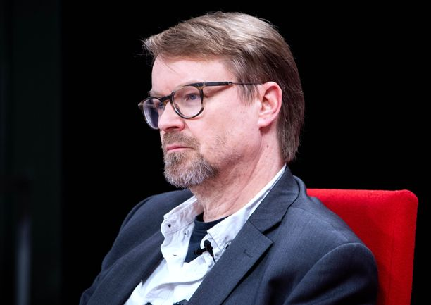 Virologi Olli Vapalahti ei pidä tuplamutaatiota kovin onnistuneena nimenä.