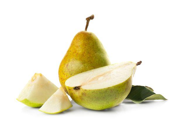 Päärynää ja päärynämehua on ennenkin suositeltu krapulaa helpottamaan.