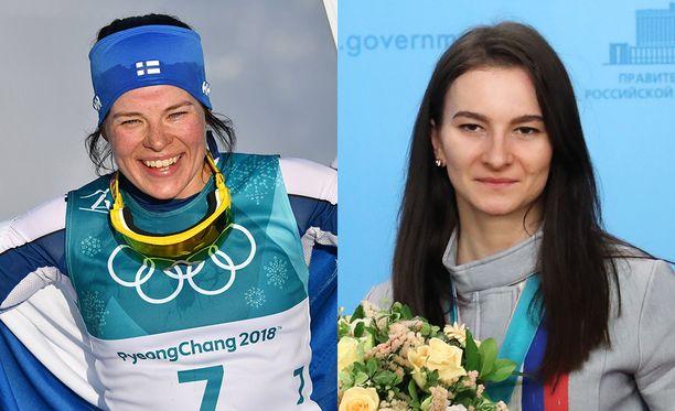 Natalja Neprjajeva kommentoi Krista Pärmäkosken ja muiden poikkeusluvan saaneiden urheilijoiden lääkkeiden käyttöä.