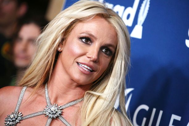 Popin prinsessaksi nimetty Britney Spears kärsii mielenterveysongelmista.